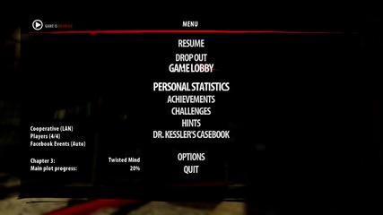 Dead Island Riptide Co-op #1