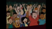 Gitchee Gitchee Goo - Phineas And Ferb - Official Video