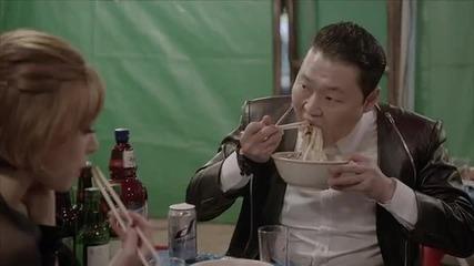 .премиера New Psy - Gentleman.