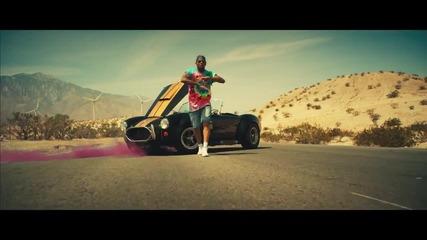 Deorro x Chris Brown - Five More Hours ( Официално Видео ) + Превод®