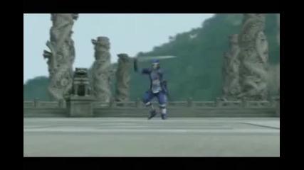9dragons - Trailer ( Wu - Tang Clan )