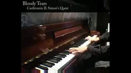Най - доброто изпълнение на Bloody Tears