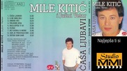 Mile Kitic i Juzni Vetar - Najljepsa ti si (Audio 1984)