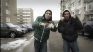 Ruthless ft. Ripper - В мрака ( Official Hd Video )