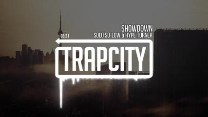 *за първи път във сайта*solo So-low & Hype Turner - Showdown