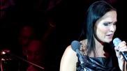 Tarja Turunen - Swanheart ( live in Plovdiv 21 . 09 . 11 )
