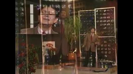 Sinan Sakic i Juzni Vetar - Zaljubljeni sanjar (studiommi Video)