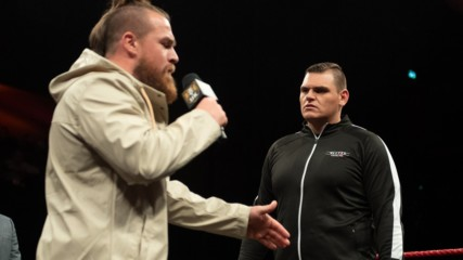 WALTER's volatile negotiations with Joe Coffey: NXT UK highlights, Dec. 5, 2019