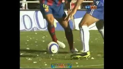 Masters of Futbol Thierry Henry, Ronaldo, Ronaldinho