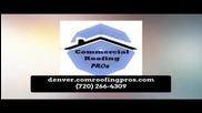 Commercial Roofing Denver