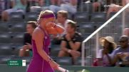 Roland Garros 2018 Angelique Kerber Highlights