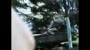 Пожар В К - С Братя Миладинови - Бургас