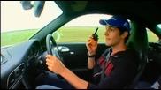 Fifth gear. Bruno Senna compares Nissan Gt - R vs 911 turbo
