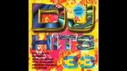 Dj Hits Volume 33 - 1995 (eurodance)