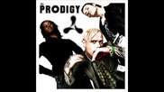 The Prodigy - Clever Brains Fryin 2007