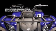 2011 Yamaha Atv Grizzly 450 Eps Se