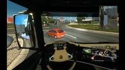 Scania R700 Lux by Au44