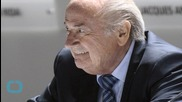 Blatter 'Working on Fifa Reforms'
