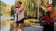 Ева-Мария Петрова - X Factor (15.10.2015)