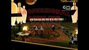 Батман Дръзки и Смели С01 Е04 Бг аудио