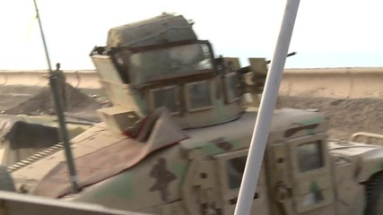 Iraq: Army continues to drive remaining ISIS militants out of Ramadi