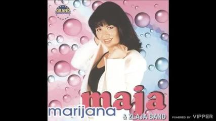 Maja Marijana - Il' me ljubi, il' me ubi - (Audio 1999)