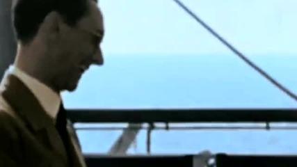 Reich Friends - Видео кавър на Приятели с кадри от третия райх