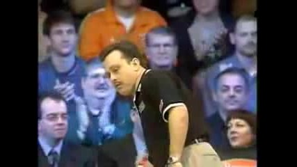 Pba Bowling Atlanta - Final (Duke vs. Shaffer)