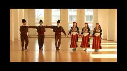Сворнато Хоро - Танц