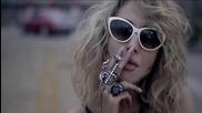 Тръгвам си завинаги • Remix • Polina Christodoulou - Fevgo Gia Panta