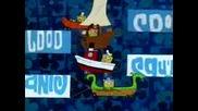 Sponge Bob - S1ep9