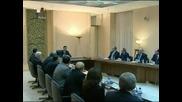 Башар Асад призна, че в Сирия се води истинска война
