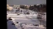 Бедствието В Гр.русе 3!