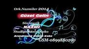 Nazmiler - Guzel Gelinim New Hit 2014