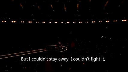 [ Бг субс ] Adele - Someone like you На живо