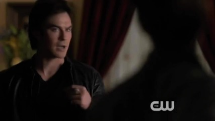 The Vampire Diaries 4x05 Extended Promo