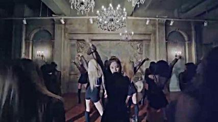 Jennie - Solo Dance Performance Video