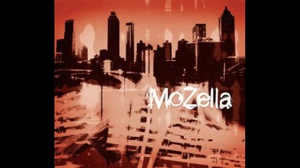 Mozella - Can't Stop