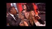 Celine Dion, Mcsolar and Nolween Leroy - Caroline