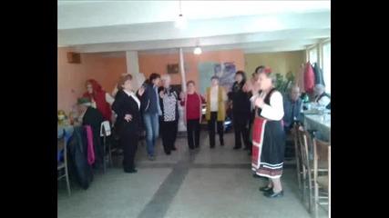 Бабинден в Широково - 19 Януари 2014 (снимки)