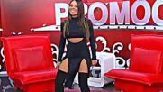 Sandra Afrika - R I P - Promocija - (TvDmSat 2017)