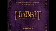 The Desolation of Smaug (2013) Soundtrack - I See Fire by Ed Sheeran