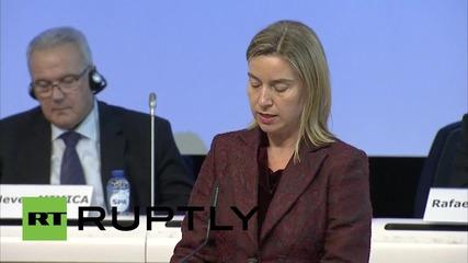 Belgium: European investors