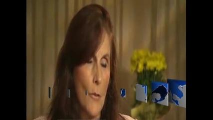Актриса от филма за Мохамед съди YouTube