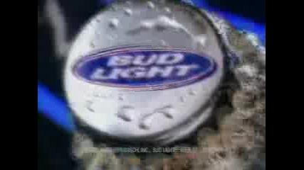 Bud Light - Реклама