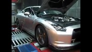 Hks R35 Gt570 Kit by Top Racing