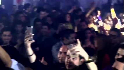 Sak Noel presents Crazy World - Laredo, Tx (usa) - Episode 4 (17 Feb 2013)