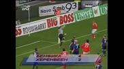 The Best Goals 2004
