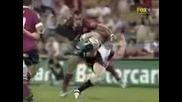 Rugby - и това не е за изпускане