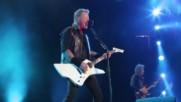 Metallica ⚡⚡⚡ Ride the Lightning ⚡⚡⚡ San Juan, Puerto Rico // 2016 Metontour